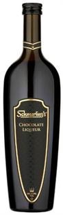 Schmerling's Liqueur Chocolate 750ml